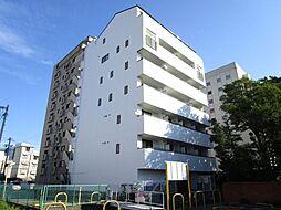 メゾンPINO[3階]の外観
