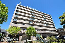 エテルノン泉佐野[8階]の外観