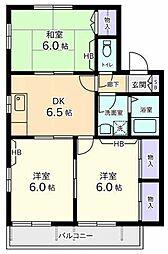 三鷹駅 10.8万円