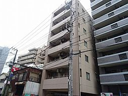 コンフォール南太田[3階]の外観