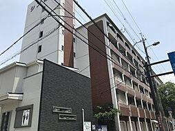 シンセイハイツ[3階]の外観