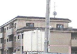 京都府京都市西京区山田南山田町の賃貸マンションの外観