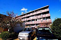 徳島県徳島市上助任町蛭子の賃貸マンションの外観