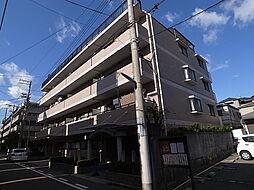 ジョイキタムラ[203号室]の外観
