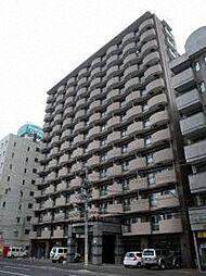 札幌ビオス館[1413号室]の外観