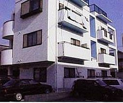 広島県呉市広駅前1丁目の賃貸マンションの外観