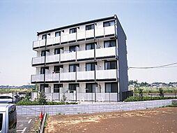エテルノ セラ下野毛[1階]の外観