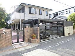 [一戸建] 兵庫県尼崎市稲葉荘2丁目 の賃貸【/】の外観
