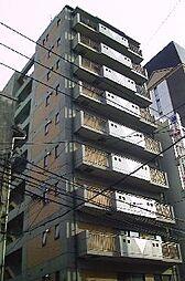 リオプラザ上幟[802号室]の外観