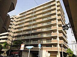 兵庫県尼崎市西本町2丁目の賃貸マンションの外観