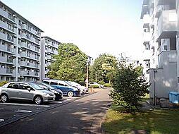 麻生台団地