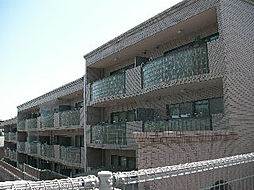 カルチェ清水谷[3階]の外観