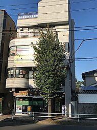 小作台ビル[4階]の外観