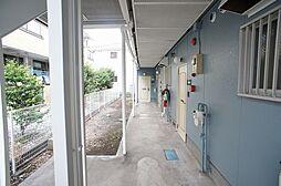 サンモ−ル東豊田[1階]の外観