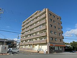 ブルースカイマンションVII[2階]の外観