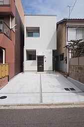 セレクトテラス松島PS[201号室]の外観