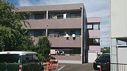 サンピュアLaurier[2階]の外観