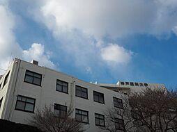 ラフィーネ本山[307号室]の外観
