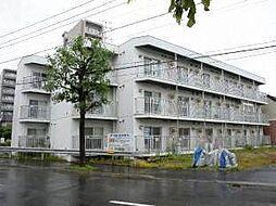 フェルム・アンソレイユ[2階]の外観