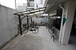 ハイツコンフォート[3階]の外観