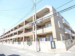 レクセルマンション舞浜第2[3階]の外観