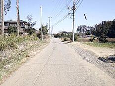 常磐線「羽鳥」駅利用可能な立地です。