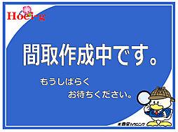 ドムール平塚第VI[402号室]の間取り