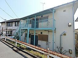 吉川コーポ[2階]の外観