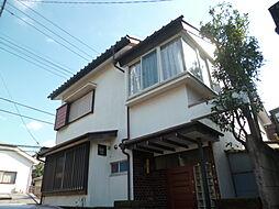 [一戸建] 東京都府中市若松町5丁目 の賃貸【/】の外観
