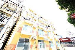 東園田イーストハイツ[3階]の外観