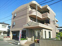 a・e pirika(ア・エピリカ)[2階]の外観