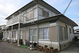 三橋アパート[205号室]の外観