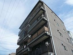 第2大西マンション[5階]の外観