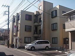 アーバン田中[301号室]の外観