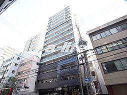 エスリード神戸三宮ラグジェ[2階]の外観