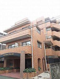 ライオンズマンション三鷹第10[1階]の外観