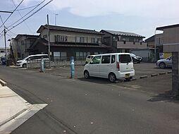 薬師堂駅 0.7万円