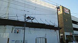 フォレスタ.I[4階]の外観