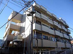 カトウハイツ日野坂[403号室]の外観