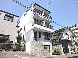 ユーシティ早川[203号室]の外観