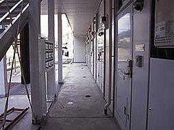 レオパレス藤久ハイツ[3階]の外観