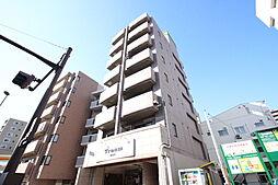 スタープラザ三篠[6階]の外観