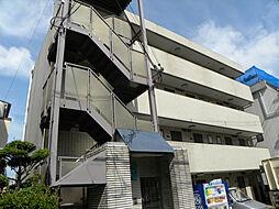 プレアール香里園駅前[0201号室]の外観
