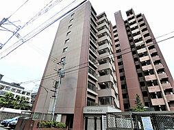 コスモス小倉駅前II[3階]の外観