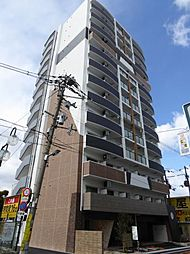 No77HANATEN001[6階]の外観