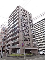 パールコート表参道[701号室号室]の外観