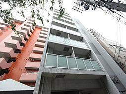 愛知県名古屋市中村区畑江通7の賃貸マンションの外観