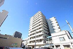 サンピア横須賀[1104号室]の外観