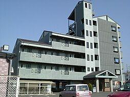 マンションウインズ[2階]の外観