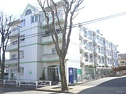 豊徳エルム高尾[310号室]の外観